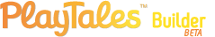 PlayTales Builder Logo